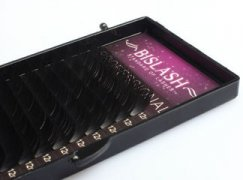 Lashes C-curl - Faux mink lashes thickness 0,15