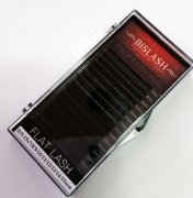 Flat Lashes J-curl - thickness 0,15